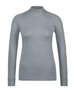 Thermo t-shirt lange mouw RJ bodywear dames