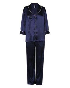 Pyjama met knoopjes Marie Jo Sakura
