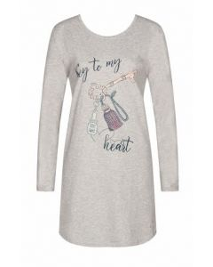 Nachthemd Triumph Key to my heart