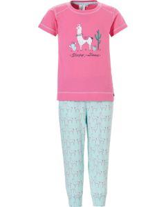 Pyjama korte mouw Rebelle kids