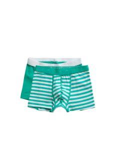 2 Shorts Ten Cate basic