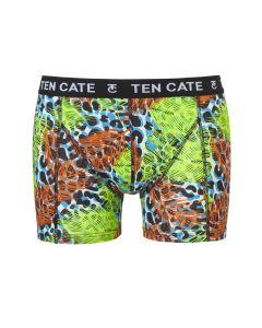 Onderbroek short Ten Cate jungle green