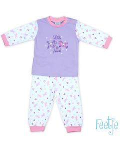 Pyjama Feetje little friends