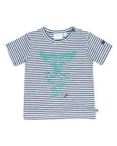 T-shirt korte mouw Feetje Ocean Life