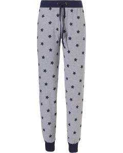 Pyjamabroek met lange pijp Pastunette men