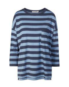 Pyjama t-shirt met 3/4 mouw Mey Night2day