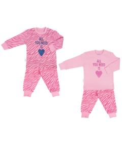 Pyjama baby Fun2Wear all you need