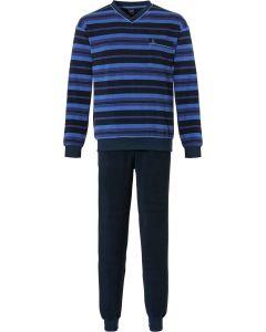 Pyjama badstof Robson heren
