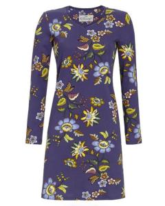 Nachthemd v-hals Ringella Bloomy