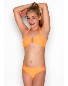 Bandeau bikini Boobs en Bloomers Fiene