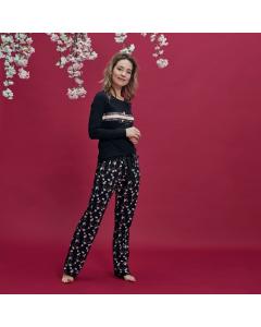 Pyjamabroek Charlie Choe blossom dreams