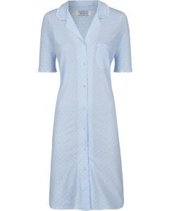 Nachthemd doorknoop Ringella lingerie