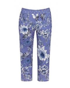 Pyjamabroek Ringella bloomy capri
