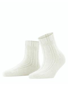 Bedsok Falke bedsock off-white