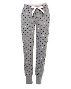 Pyjamabroek met lange pijp Esprit clarissa