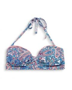 Bikini top strapless Esprit Pelican Beach