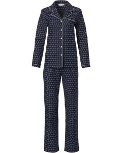 Pyjama flannel Pastunette