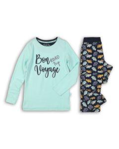 Pyjama lange mouw Charlie Choe kids