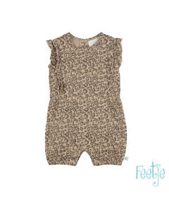 Jumpsuit Feetje panther perfect