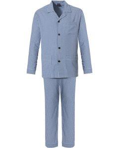 Pyjama heren knoopsluiting Robson
