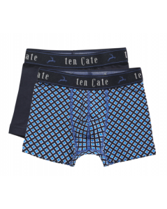 2 Onderbroeken shorts Ten Cate boys