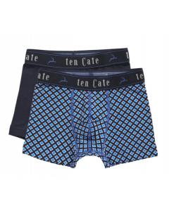 2 Onderbroeken shorts Ten Cate boys