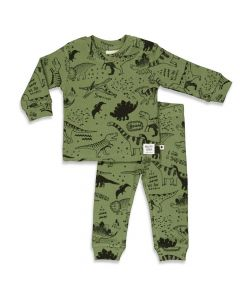 Pyjama Feetje dino drew
