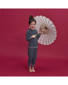 Pyjama meisjes Charlie Choe happy life