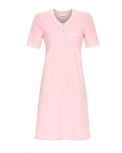 Nachthemd Ringella roze
