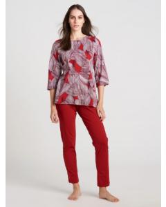 Pyjama driekwart mouw Nanso Punos