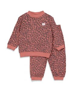 Pyjama Feetje fashion edition
