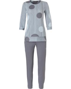 Pyjama 7/8 broek Pastunette deluxe