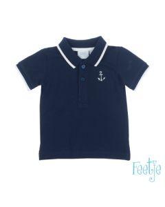 Polo shirt Feetje classic