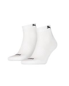 Sneaker sok Puma cushioner quarter 2-pack