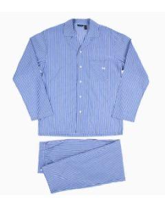 Heren pyjama met knoopjes HOM Robinson