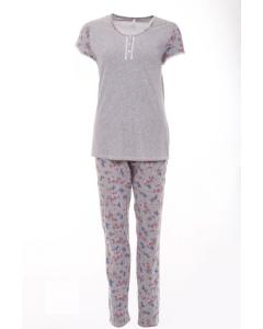 Pyjama korte mouw Puro by Charmor