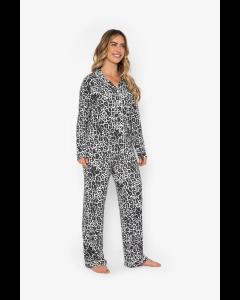 Pyjama Pretty you leopard