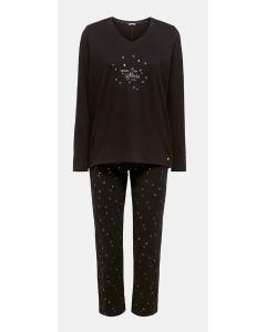 Pyjama lange mouw Esprit kiku cas