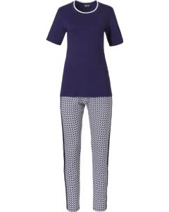 Pyjama korte mouwen Pastunette deluxe
