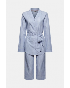 Doorknoop pyjama Esprit dariah