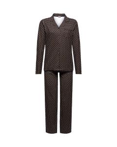 Pyjama doorknoop Esprit