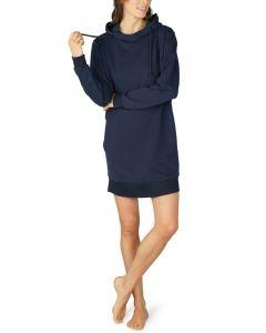 Pyjamashirt met lange mouw Mey Yara