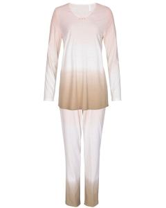 Pyjama met lange mouw Rösch