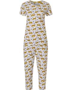 Pyjama korte mouwen Rebelle