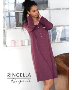Nachthemd met lange mouw Ringella lingerie