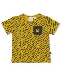 T-shirt Feetje go wild