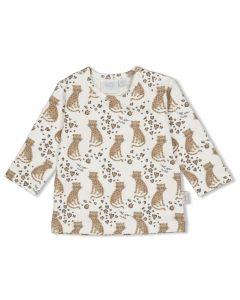 T-shirt Feetje panther cutie
