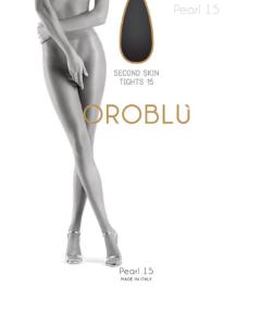 Panty Oroblu second skin 15 denier