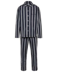 Pyjama doorknoop Seidensticker heren