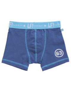 Onderbroek short Lief! boys dark blue